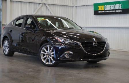 2015 Mazda 3 GT ((caméra-toit-navi) #0