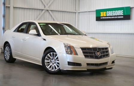 2011 Cadillac CTS 4 (cuir) #0