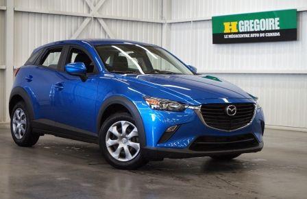 2017 Mazda CX 3 Sport AWD (caméra) #0
