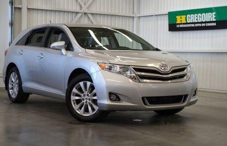 2014 Toyota Venza AWD #0