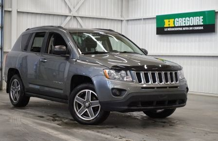 2011 Jeep Compass North 4WD #0