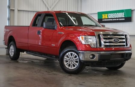 2011 Ford F150 XLT Ecoboost 4WD #0