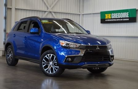 2016 Mitsubishi RVR SE Limited Edition #0