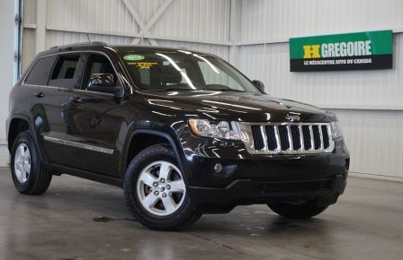 2012 Jeep Grand Cherokee Laredo 4WD #0