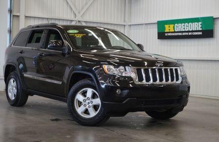 2012 Jeep Grand Cherokee Laredo 4WD #0