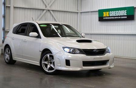 2011 Subaru Impreza WRX AWD #0