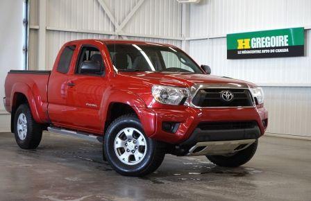 2013 Toyota Tacoma SR5 4WD (caméra de recul) #0