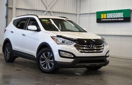 2013 Hyundai Santa Fe Sport  AWD (sonar de recul) #0