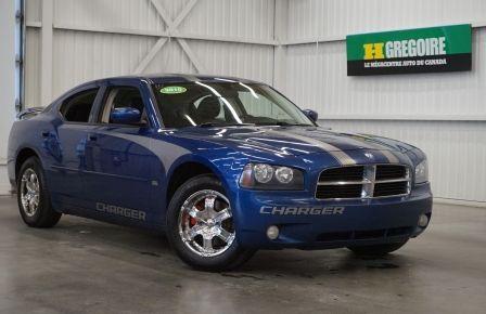 2010 Dodge Charger SXT (cuir) #0