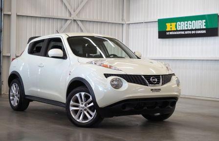 2012 Nissan Juke SE #0