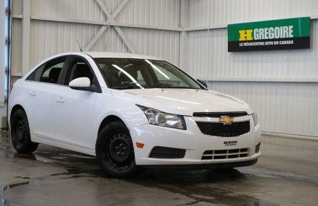 2014 Chevrolet Cruze LT #0