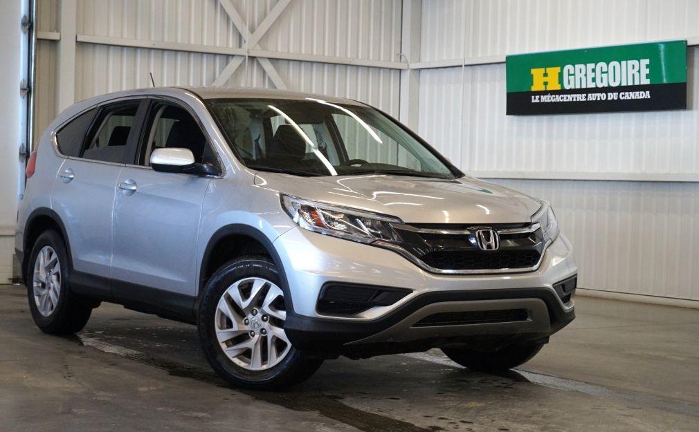 2015 Honda CRV SE AWD (caméra de recul) #0