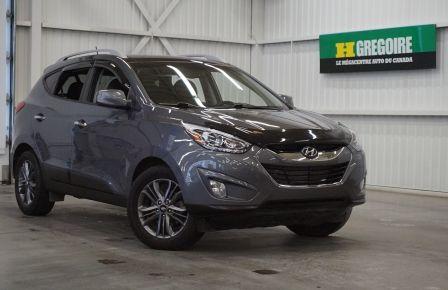 2015 Hyundai Tucson GLS (Caméra-toit pano-cuir) #0