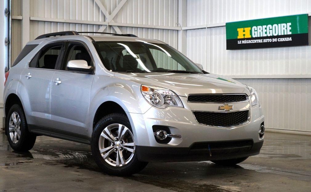 2010 Chevrolet Equinox 2LT #0