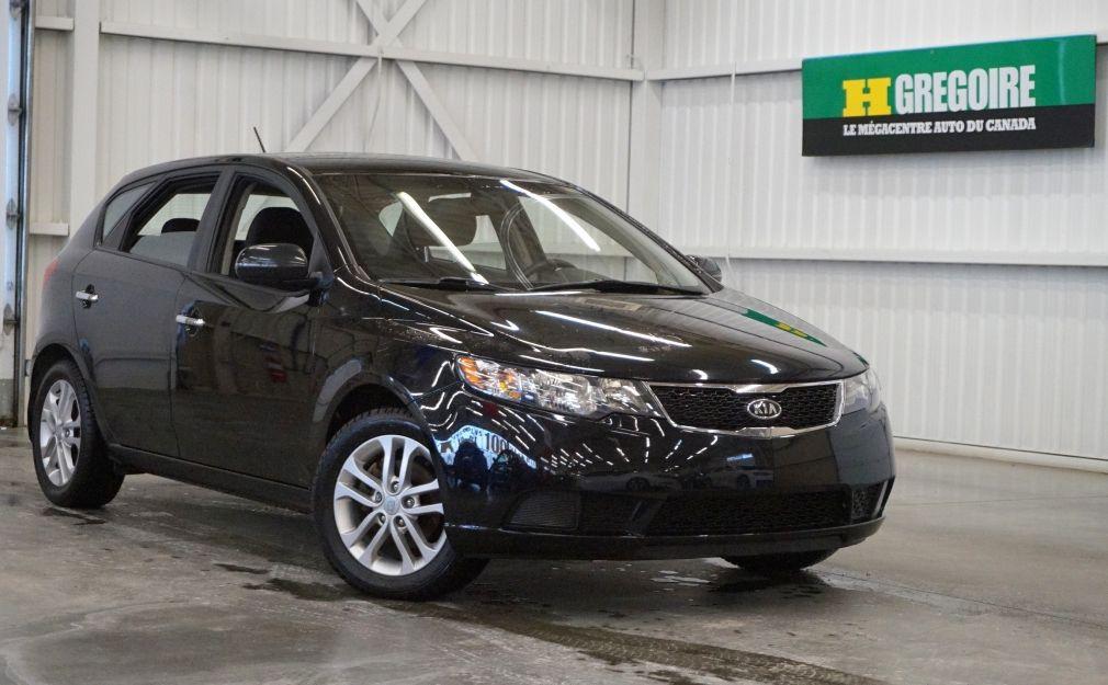 2012 Kia Forte EX #0