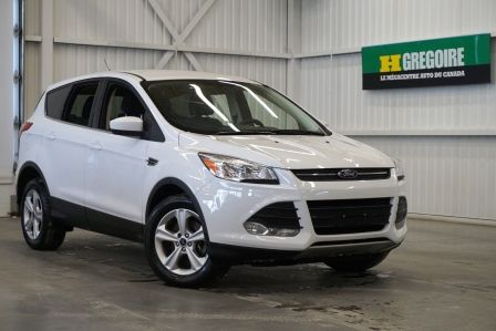 2014 Ford Escape SE AWD AUTO AC GR ELECT CUIR  MAGS TOIT OUVRANT #1