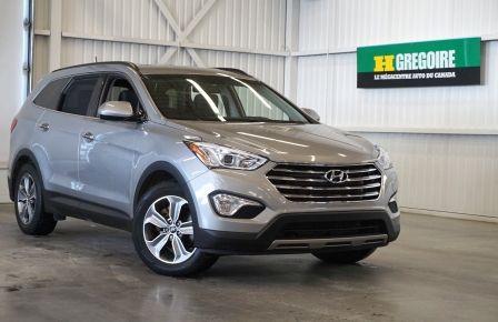 2015 Hyundai Santa Fe XL AWD (caméra-sonar de recul) #0