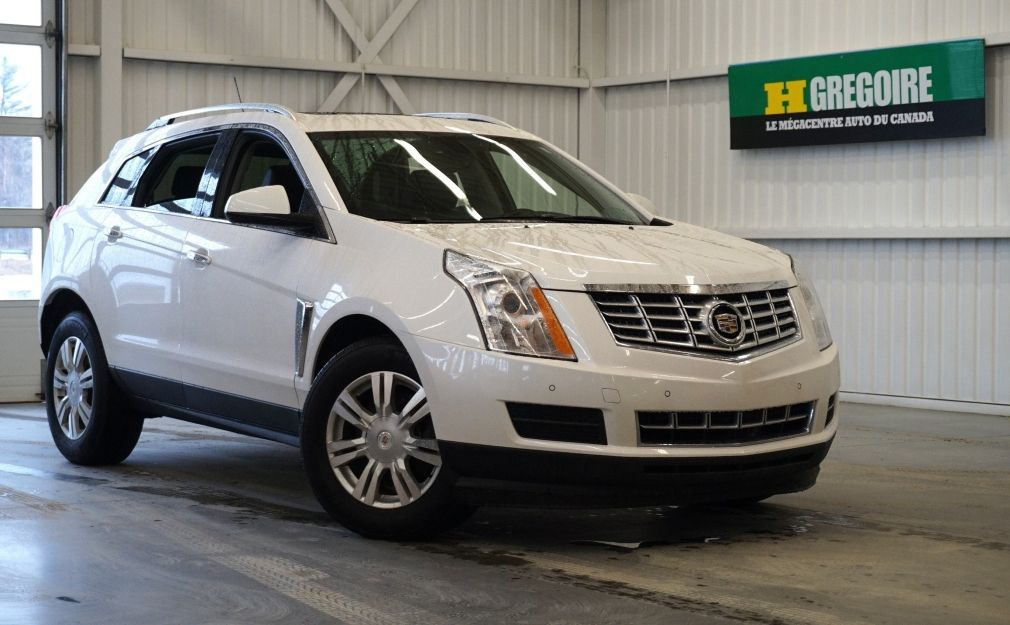 tour up cadillac start watch and srx youtube review
