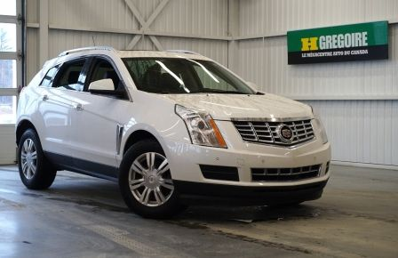 2016 Cadillac SRX Luxury Collection AWD (cuir-toit-caméra-navi) #0