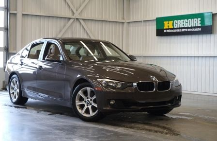 2013 BMW 328I xDrive (cuir-toit ouvrant) #0
