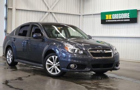 2014 Subaru Legacy Touring (toit ouvrant) #0