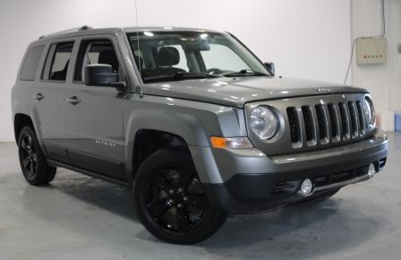 2012 Jeep Patriot Sport A/C Auto Cruise MP3 AUX #0