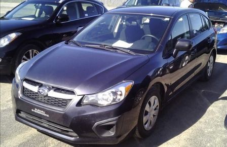 2013 Subaru Impreza 2.0i AWD Sièges Chauffants Bluetooth USB/MP3 #0