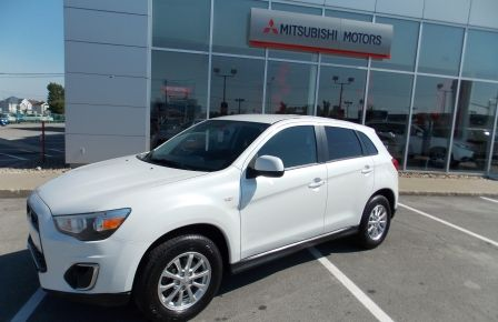 2013 Mitsubishi RVR SE AWD CVT Bluetooth A/C Cruise USB/MP3 #0