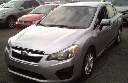 2014 Subaru Impreza Touring CVT Sieges-Chauffant A/C Bluetooth Mags #0