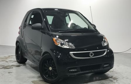 2015 Smart Fortwo Pure Auto Panoramique Sieges-Chauf Bluetooth #0