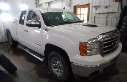 2012 GMC Sierra 1500 SL Nevada Edition in Terrebonne