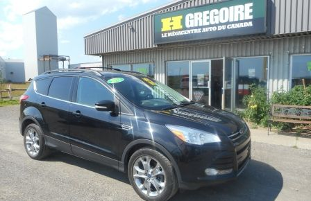 2013 Ford Escape SEL #0