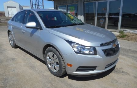 2014 Chevrolet Cruze 1LT #0