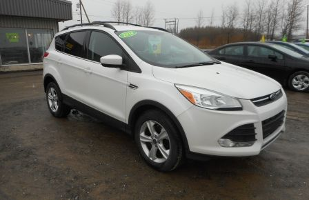 2014 Ford Escape SE in Sept-Îles