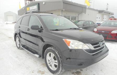 2011 Honda CRV EX #0