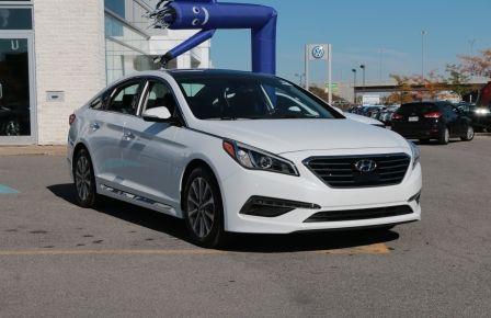 2016 Hyundai Sonata 2.4L Limited AUTO A/C BLUETOOTH CAMERA MAGS #0