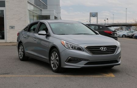 2016 Hyundai Sonata 2.4L GLS Special Edition #0