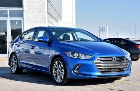 2017 Hyundai Elantra SE AUTO A/C TOIT BLUETOOTH CAMERA MAGS #0
