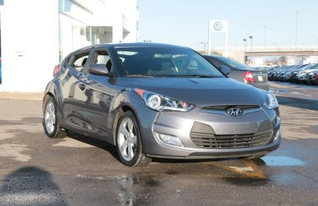 2015 Hyundai Veloster AUTO A/C BLUETOOTH MAGS #0