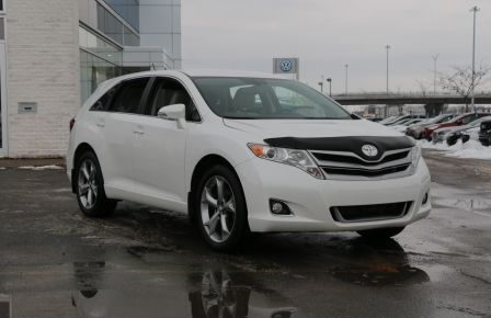 2014 Toyota Venza V6 AWD A/C BLUETOOTH MAGS #0