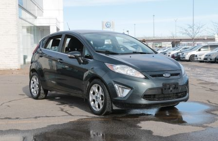 2011 Ford Fiesta SES SYNC A/C LED AUTO SIEGES CHAUF. USB #0