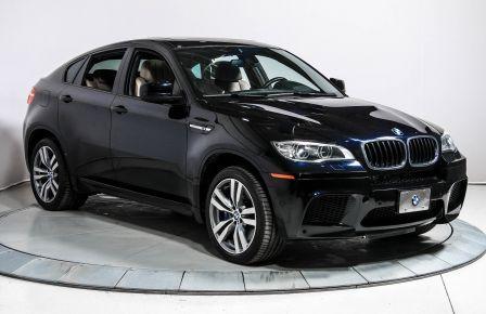 2013 BMW X6 M POWER GPS CUIR TOIT BLUETOOTH BMW ConnectedDrive #0