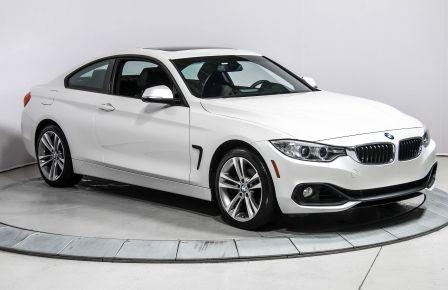 2014 BMW 428I 428i X DRIVE A/C MAGS TOIT CUIR BLUETOOTH #0