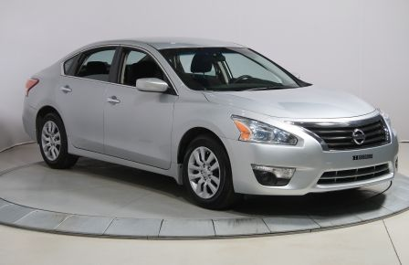 2014 Nissan Altima 2.5 S AUTO A/C Bluetooth AUX/MP3 Cruise #0