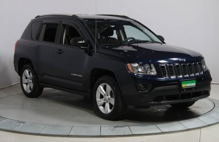 2013 Jeep Compass SPORT 4X4 A/C BLUETOOTH MAGS #0