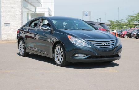 2011 Hyundai Sonata Limited A/C CUIR TOIT BLUETOOTH MAGS #0