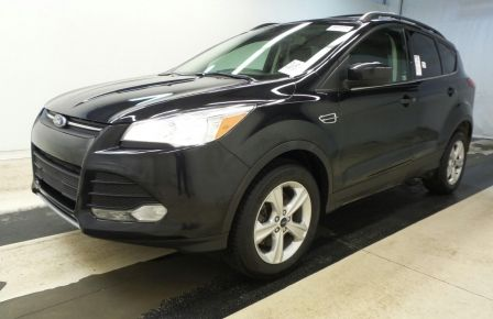 2013 Ford Escape SE AWD A/C BLUETOOTH NAV MAGS #0