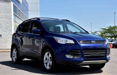 2013 Ford Escape SE 4WD A/C BLUETOOTH MAGS #0