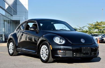 2016 Volkswagen BEETLE COMFORTLINE A/C TOIT GR ÉLECT #0