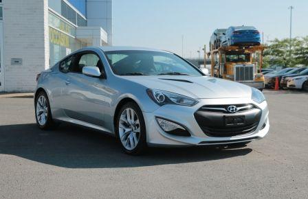 2013 Hyundai Genesis 2.0T A/C BLUETOOTH GR ELECTRIQUE #0